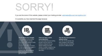 Welcome to Luxus2 ctsi-logistics com - Luxus Pacific Travel