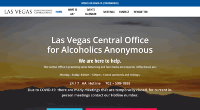 lvcentraloffice.org - welcome to the las vegas central office website  las vegas central office