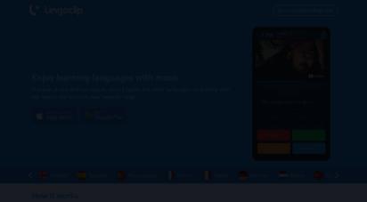 lyricstraining.com