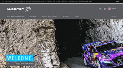 m-sportstore.com