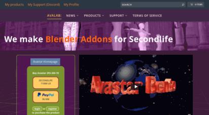 machinimatrix.org -