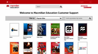 macmillandictionary.com