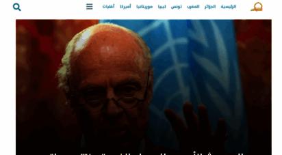 maghrebvoices.com - أصوات مغاربية