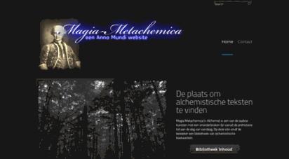 magia-metachemica.net