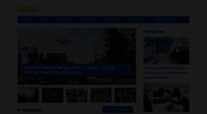 magicgameworld.com - mgw: oyun dünyası hakkında aradığın her şey