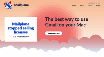 mailplaneapp.com