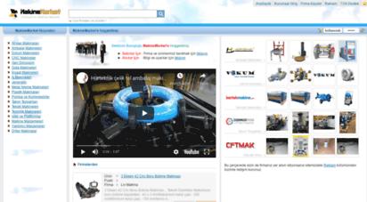 makinemarket.net -