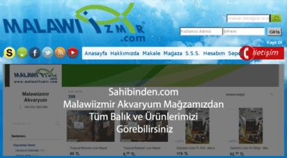 malawiizmir.com - malawi izmir akvaryum ve pet ürünleri