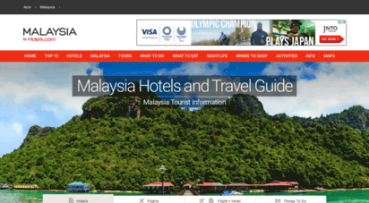 malaysia-hotels.net - malaysia hotels and travel guide: instant hotel reservations with huge discounts