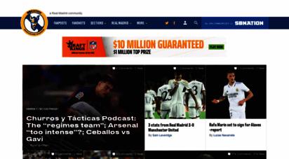 managingmadrid.com