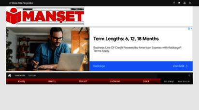 mansetgazetesi.net