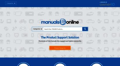 manualsonline.com