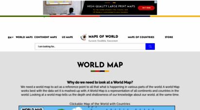 mapsofworld.com