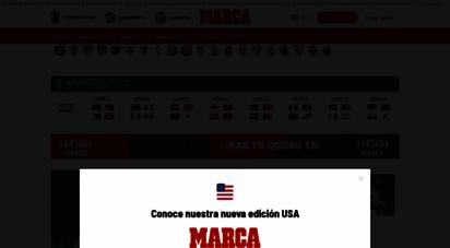 marca.com - marca - diario online líder en informacin deportiva