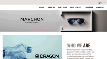 marchon.com - browse marchon eyeglss frames & sunglsss