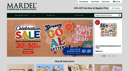 mardel.com