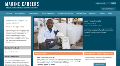 marinecareers.net