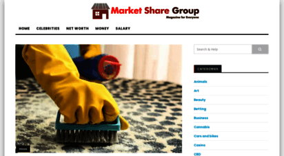 marketsharegroup.com - market share group - business magazine 2020