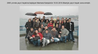 marmarakampus.org