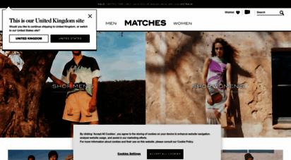 matchesfashion.com -