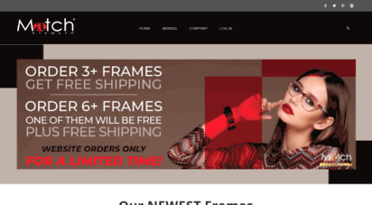matcheyewear.com