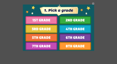 math-aids.com - math worksheets  dynamically created math worksheets