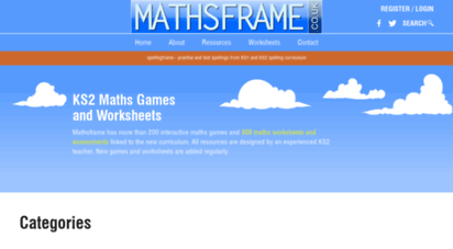 mathsframe.co.uk