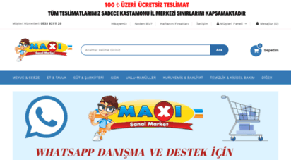 maxikarizma.com -