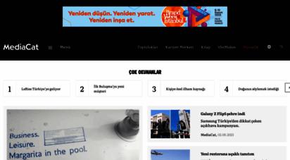 mediacat.com - mediacat