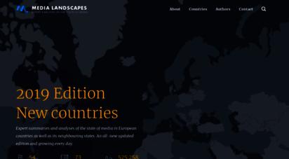 medialandscapes.org
