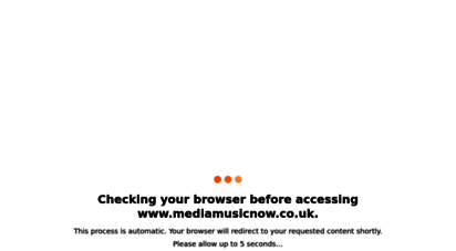mediamusicnow.co.uk - royalty free music for media projects, audio & voice over production