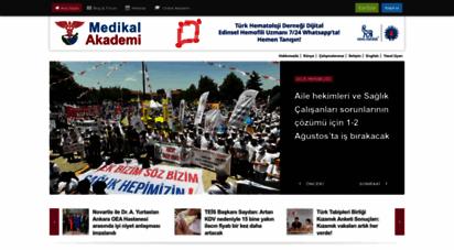 similar web sites like medikalakademi.com.tr