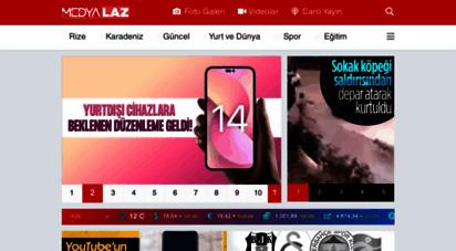medyalaz.com -