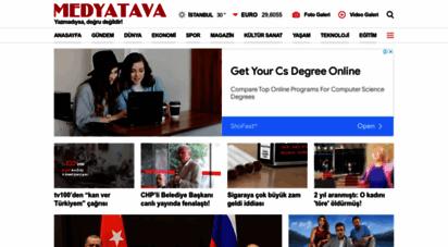 medyatava.com - medyatava - yazmadıysa doğru değildir