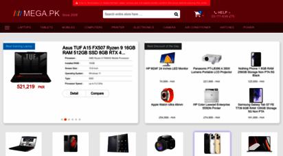 mega.pk - online shopping in pakistan - mega.pk