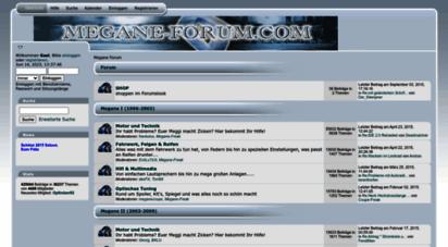 megane-forum.com