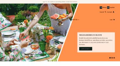 meleztea.com - shop green tea, white tea blends & more  lifestyle tea  melez tea
