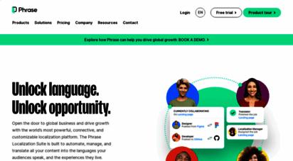 memsource.com - memsource  translation management system for global companies