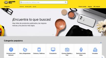 mercadolibre.com.do -