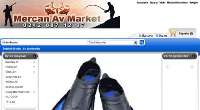 mercanavmarket.com