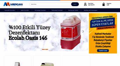 mercankurumsal.com