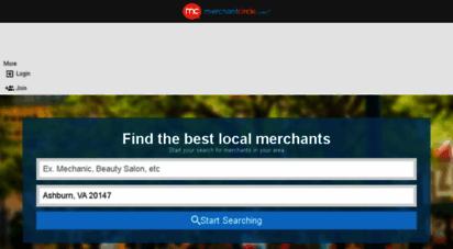 merchantcircle.com - deals, quotes, coupons, advice from local merchants - merchantcircle.com