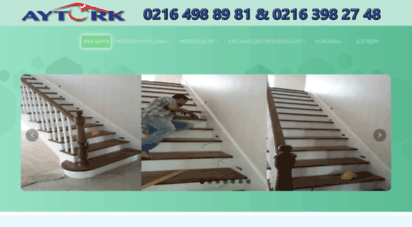 merdivenkaplama.com - merdiven kaplama, merdiven kaplamaları