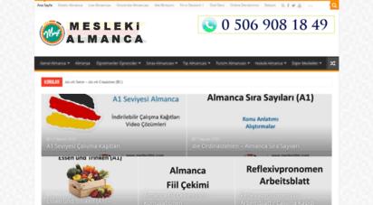 meslekialmanca.com