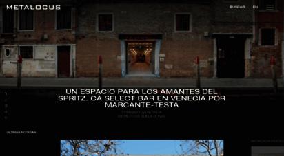 metalocus.es - metalocus - revista internacional de arquitectura, arte y ciencia