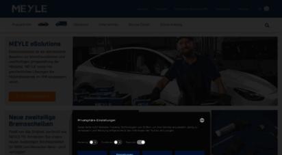 meyle.com - meyle