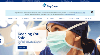 Welcome to Vdi.baycare.org - BayCare - VMware Horizon on