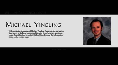 michaelyingling.com