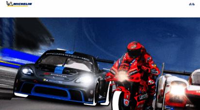 michelinmotorsport.com