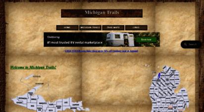 michigantrails.us - michigan trails